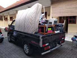Rental pickup/sewa mobil pick up taxi harian