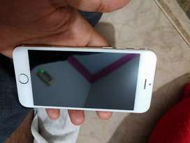 iPhone 6 64gb seald peace pta official approved