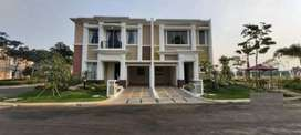 Subsidi PPN rumah hook Cluster Flamingo Summarecon Serpong Tangerang