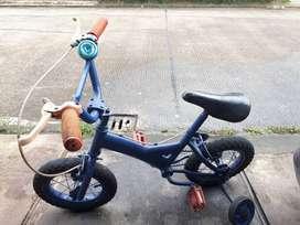 """Sepeda Bekas Anak 12"""""""