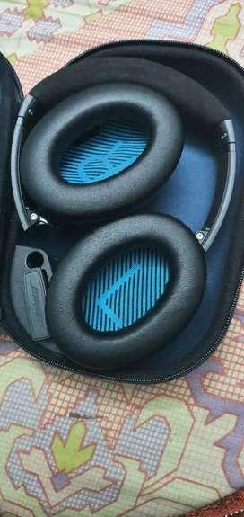 Bose q25 headphones