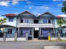 Di jual rumah kost Jalan Adyaksa Banjarmasin