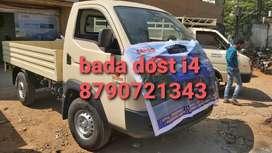 Special offer Bada dost i4 @ 1 lakh downpayment ashok Leyland