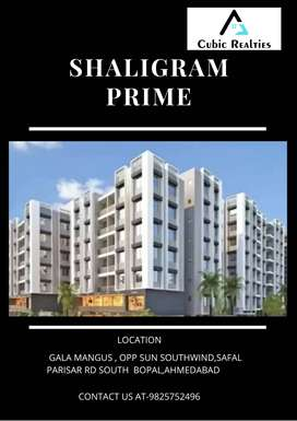 2 and 3 bhk apartments for sale in ahmedabad