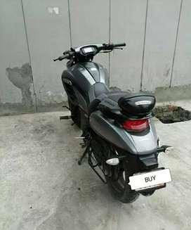 Suzuki intruder 2018/13000
