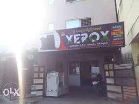 Xerox shop