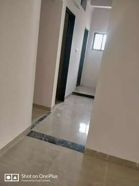 1BHK flat for rent to bachelor's or family