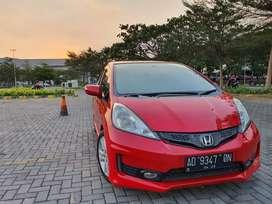 Honda Jazz RS MMC original istimewa