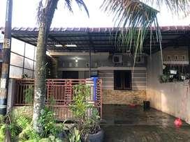 Rumah siap Huni model modern minimalis