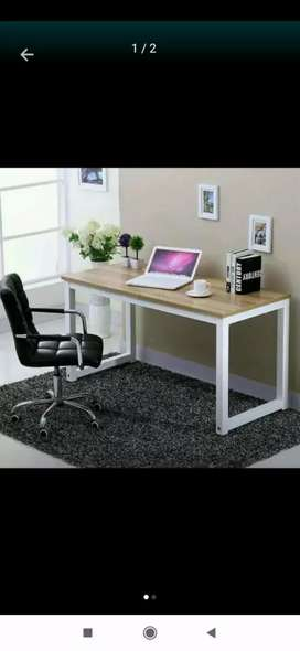meja belajar meja kantor meja kerja