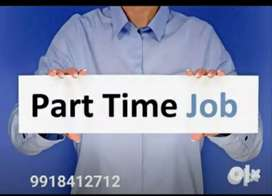Vacancy for female back office in india
