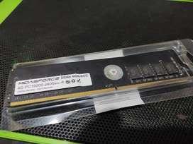 Ram PC 4GB DDR4 8GB 4x2 2400Mhz