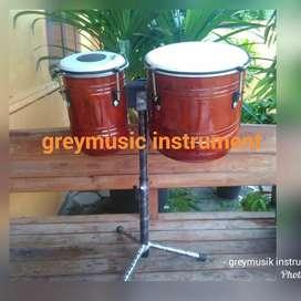 Ketipung greymusik seri 1043