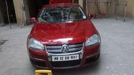 Volkswagen Jetta 2009 Diesel