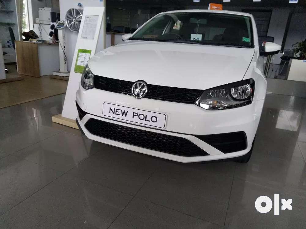 polo gt tsi white colour redy available