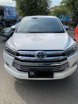 Innova 2.0 G Manual bensin 2015/2016 BK