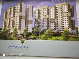 A beautiful newly built 3 bhk corner flat on 14th floor is for sale.