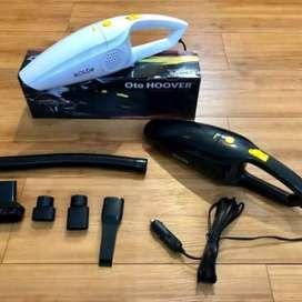 Vacuum Cleaner Mobil Electrik Bolde