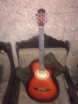 Cheap Teacher For Guitar And piano From NCA