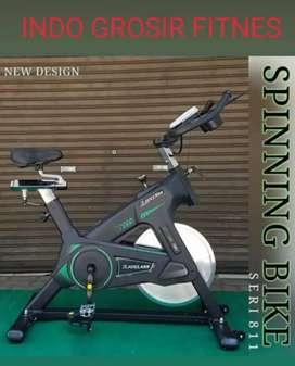 Sepeda statis Spining bike Fitclass bc 5fy6