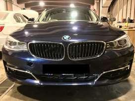 BMW 3 Series GT, 2014, Diesel