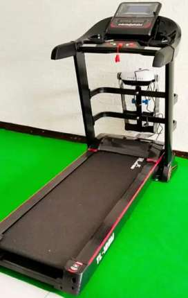 New Treadmill Semi Komersial TL 123M