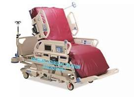 Hill-rom CareAssist USA Electric Bed Rent per month available