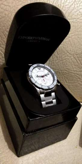 Emporio Armani Watch original
