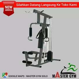Home Gym 1 Sisi - Kunjungi Toko Kami - Master Gym Store !! MG#9391