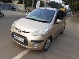 Hyundai I10 Magna, 2008, CNG & Hybrids