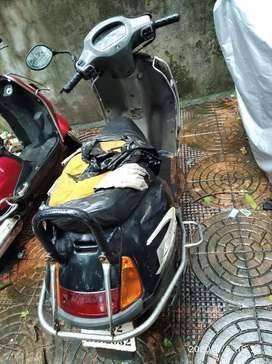 Honda activa petrol