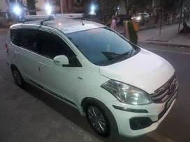 Vehicle on Rent
