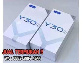 VIVO Y30i RAM 4+64GB SUPER MURAHH NGAWEN