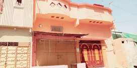 House for sale ground +1 landhi no 6 main road near utility store
