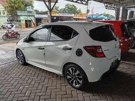 Dijual Brio RS 2019