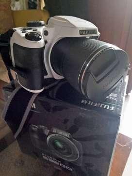 Juak Kamera digital fuji finepix S9200