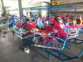 kereta wisata odong odong motor sport