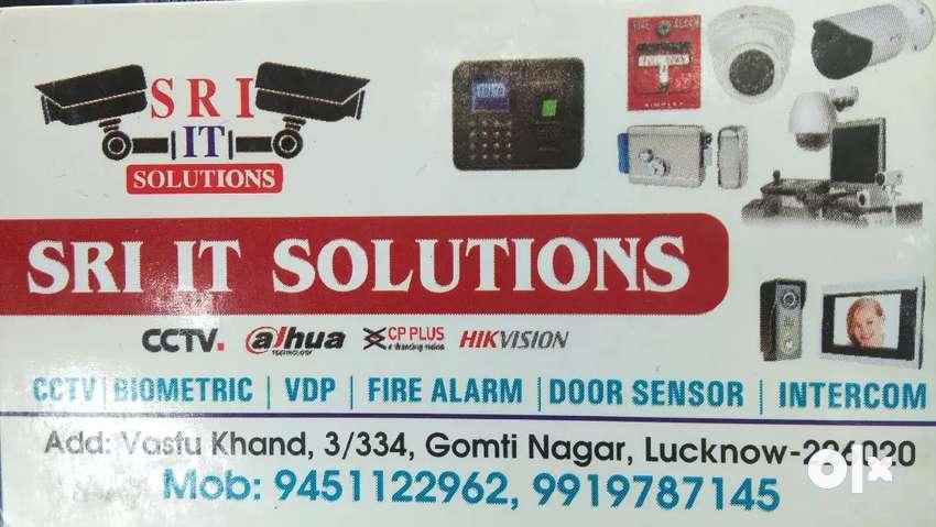 SRI I.T solution ,computer software 0