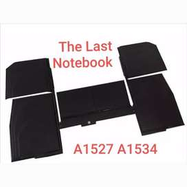 baterai laptop APPLE Macbook A1527, A1534 (Macbook Pro Retina Display