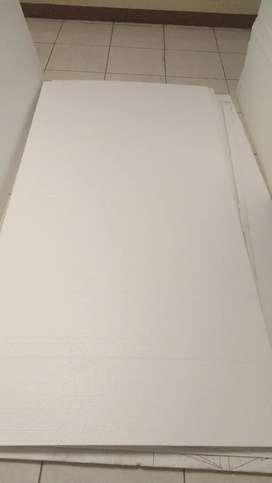 Styrofoam sheet 1 cm medium