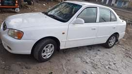Hyundai accent for sale good condition car at lowest price