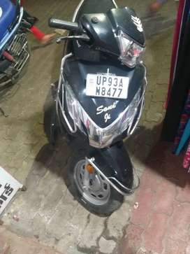 Activa 125cc in Awesome Condition
