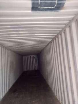 Container 40 GP