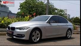BMW F30 320i Sport 2014/2013 Full Original Persis Baru!!!
