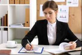 Required Full time experienced accountant in Karnal