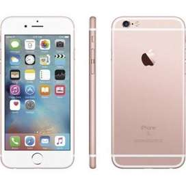 Brand new iphone 6s 32gb with box and all accessories..