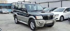 Mahindra Scorpio 2002-2013 VLX 2.2 mHawk BSIII, 2009, Diesel