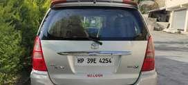 Toyota Innova 2005 Petrol Well Maintained