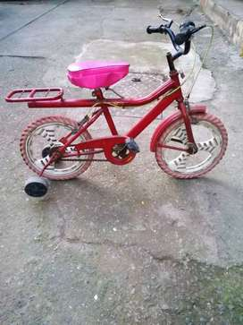 Small kids 2 weller Cycle