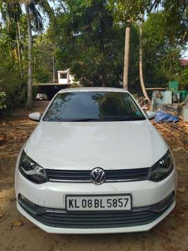 Volkswagen Polo Highline Petrol, 2016, Petrol